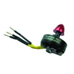 1804-2200KV Brushless Motor CCW voor Skyartec Butterfly RC Quadcopter