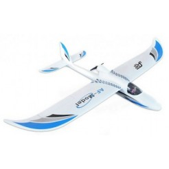Air Fly Sky Surfer RC beginners vliegtuig 2.4GHz RTF