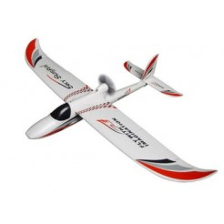Air Fly Sky Surfer RC beginners vliegtuig KIT