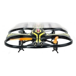 Carrera RC CRC X1 RC Quadcopter