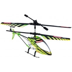 Carrera RC Green Chopper 2 RC helicopter 2.4GHz