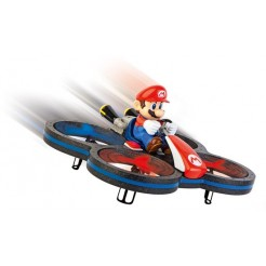 Carrera RC Mario 8 Quadcopter