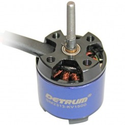 Dynam KV1500 Brushless Motor