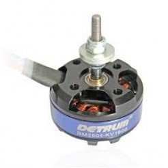 Dynam KV1900 Brushless Motor
