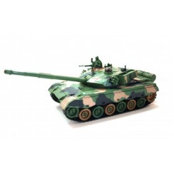 Gimmik Chinese Type 96 1:28 RC tank 2.4GHz RTR