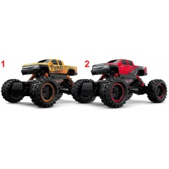 Gimmik T-Fire 1:12 RC Crawler 4WD 2.4GHz