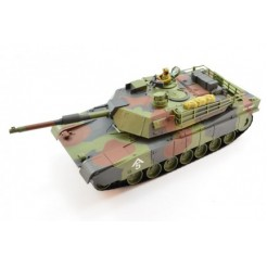 Hobby Engine Abrams M1A1 1:20 RC tank 2.4GHz RTR