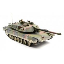 Hobby Engine Abrams M1A1 Premium 1:16 RC tank 2.4GHz RTR