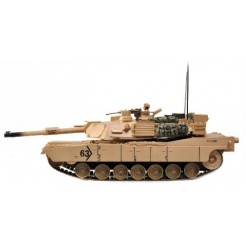 Hobby Engine Abrams M1A2 1:16 RC tank 2.4GHz RTR