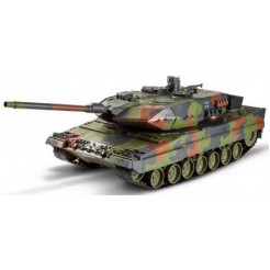 Hobby Engine Leopard 2A6 Premium RTR 1:16 RC tank 2.4GHz