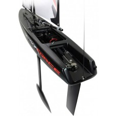 Joysway Dragon Force Yacht V5 4CH RTR RC zeilboot 2.4GHz