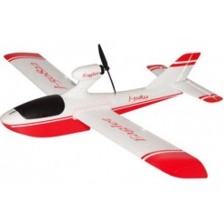 Joysway Eaglet Mini Seaplane 4CH RC zweefvliegtuig 2.4GHz RTF