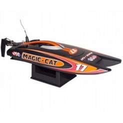 Joysway Magic Cat V4 2CH RTR RC boot 2.4GHz