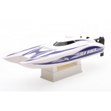 Joysway Offshore Lite Sea Rider V4 2CH RTR RC boot 2.4GHz