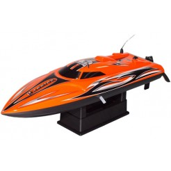Joysway Offshore Lite Warrior V3 2CH RTR RC boot 2.4GHz