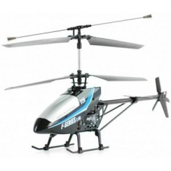 MJX F-29 4CH RC helicopter 2.4GHz