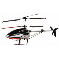 MJX T-55 3CH RC helicopter 2.4GHz
