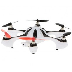 Mini X6V RC Multicopter met Video Recording Module