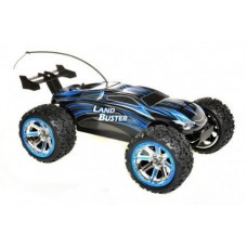 NQD Land Buster 1:12 RC Monster Truck 27/40MHz RTR