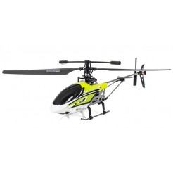 4CH Single Blade Invader Micro RC helicopter 2.4GHz