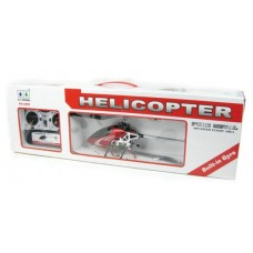 5889 4CH metale RC helicopter 2.4GHz RTF