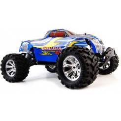 Barbarian EXL 1:8 Brushless RC Monster Truck 2.4G