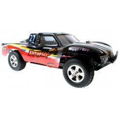 Brawler Short Course RC Truck Brushless