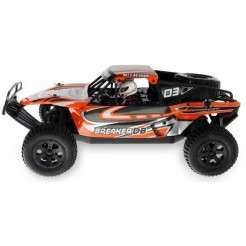 Breaker 1:10 elektrische Off Road RC Trophy Truck 2.4Ghz