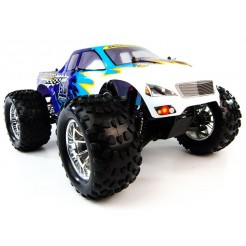 Bug Crusher electrische RC Truck 2.4 GHz