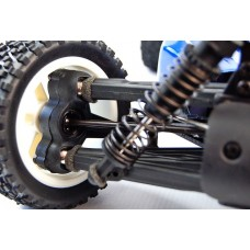 Bullet Brushless RC Buggy