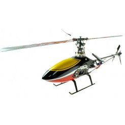 CopterX Black Angel Pro RC Helicopter (KIT versie)