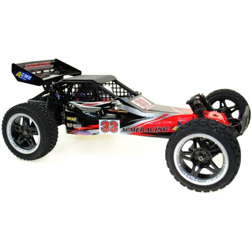 Hedendaags Dune Buggy 1:8 2WD RC auto met LED verlichting Brushless 2.4Ghz JS-91