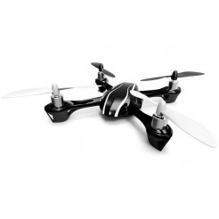 Hubsan X4 Mini RC QuadCopter RTF 2.4Ghz