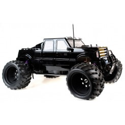ShengQi V2 26cc 1:5 Benzine RC Monster Truck FORD F-250 2.4GHz