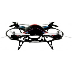 Skyartec Butterfly 4CH RC QuadCopter RTR 2.4Ghz