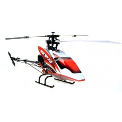 WASP X3 6CH CCPM RC helicopter RTF 2.4Ghz