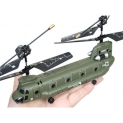Syma S026G Chinook RC helicopter