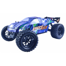 VRX Racing Sword XXX EBL 2.4GHz Brushless RTR