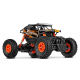 WL Toys Engine 18428 1:18 RC Crawler 4WD 2.4GHz RTR