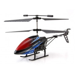 Z010G 3CH Metaal Co-Axial RC Helicopter met Gyro 2.4Ghz