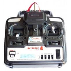 35Mhz Transmitter