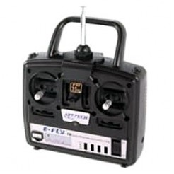 4CH Controller 35Mhz E-Fly
