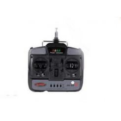 4CH Transmitter 2.4Ghz Mode 2