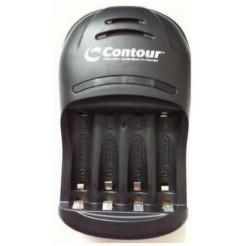 AA/AAA batterij lader (exclusief batterijen)