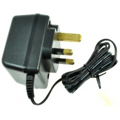 AC/DC adapter (UK)