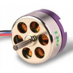 Brushless motor voor Airplane 1500KV 30G
