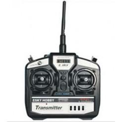 Esky 6CH 2.4Ghz Transmitter