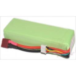 HC Hobby LiPo batterij 11.1V 2200mAh 20C