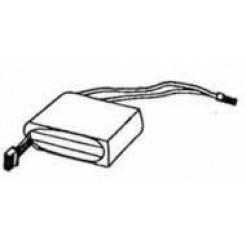 LiPo batterij 11.1V 1300mAh