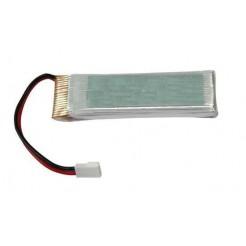 LiPo batterij 3.7V 600mAh voor Skyartec Mini RC Plane